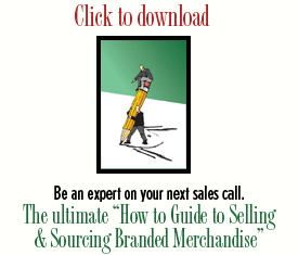 How to Guide to Selling & Sourcing Branded Merchandise