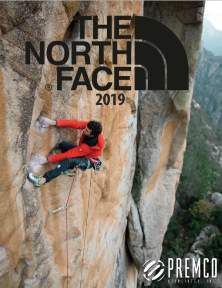 The North Face 2019